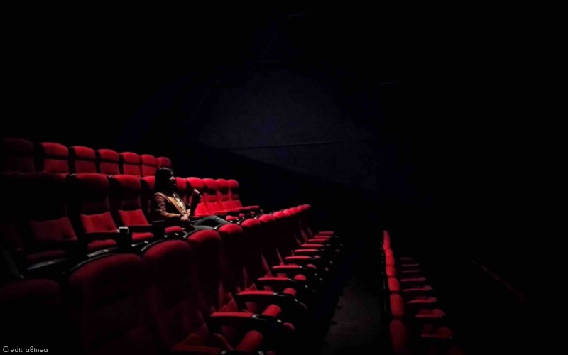 Watching Dorasani Alone In A Theatre In Mumbai: A Tale Of Eternal Love (For The Movies), Film Companion