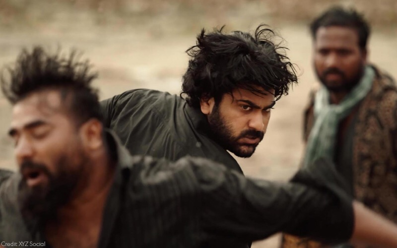 Ranarangam Movie Review: A Crime Thriller That Depends On Sharwanand Much More Than Its Story, Film Companion