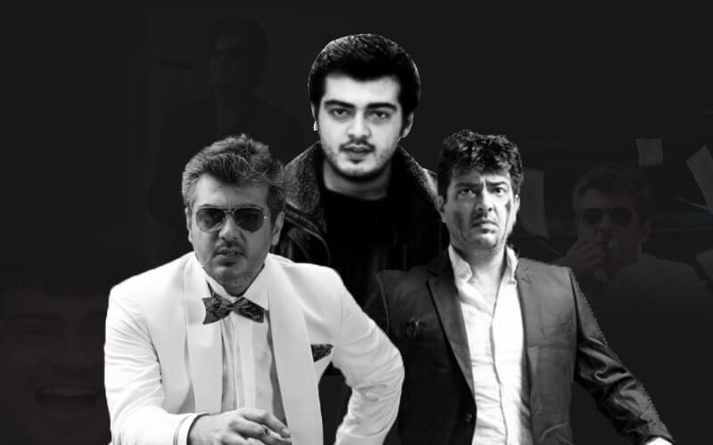Ajith lead