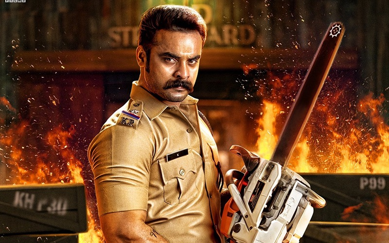 Kalki Movie Review: Tovino Huffs And Puffs Through A Blah Mass Action Movie, Film Companion