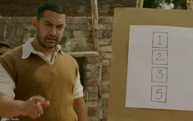 How To Crack The Bollywood Sports Film, Film Companion