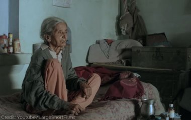 Amma Meri Short Film Review