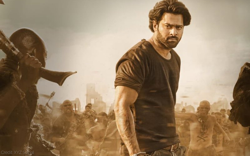 Saaho Telugu Movie Review