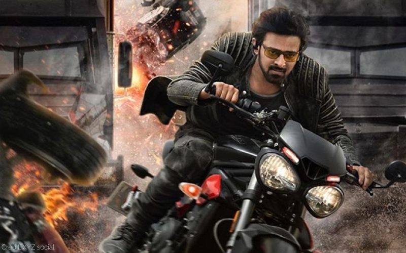 Saaho Movie Review Rahul Desai