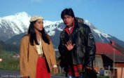DDLJ Best Use Of Locations In A bollywood movie Rahul desai
