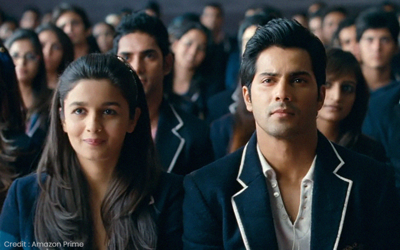 Why Are Bollywood College Movies So Formulaic? Here Are 6 Tropes We're Tired Of