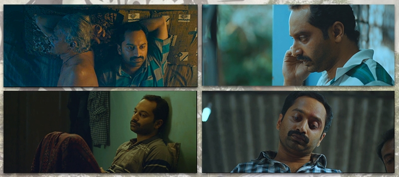 How Fahadh Faasil Acts With His Eyes, Film Companion