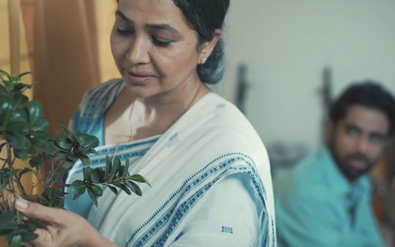 Lost And Hound Short Film Review: A Spooky Riff On The Indian Parent Syndrome, Film Companion