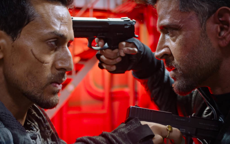 Ahead of War, A Look At The Most Dramatic Face-Offs On Screen, Film Companion