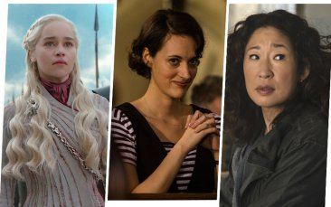 Winners And Losers At the 71st emmy awards