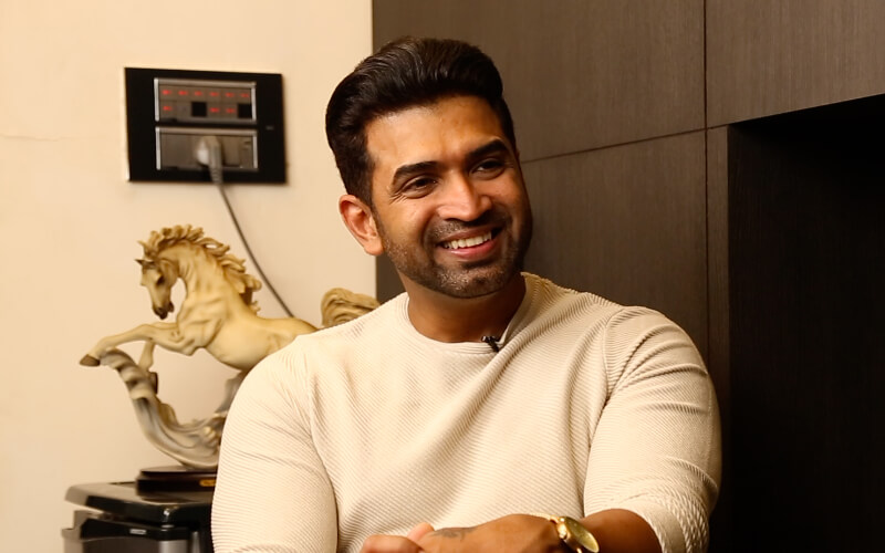 'If The Same Offers Had Come To Me 10 Or 15 Years Ago, I Would Have Gotten Scared And Said No To Them': Arun Vijay, Film Companion