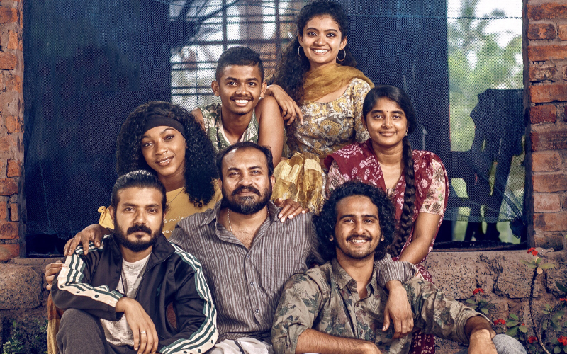 Top 10 Malayalam Films Of 2019 Kumbalangi Nights