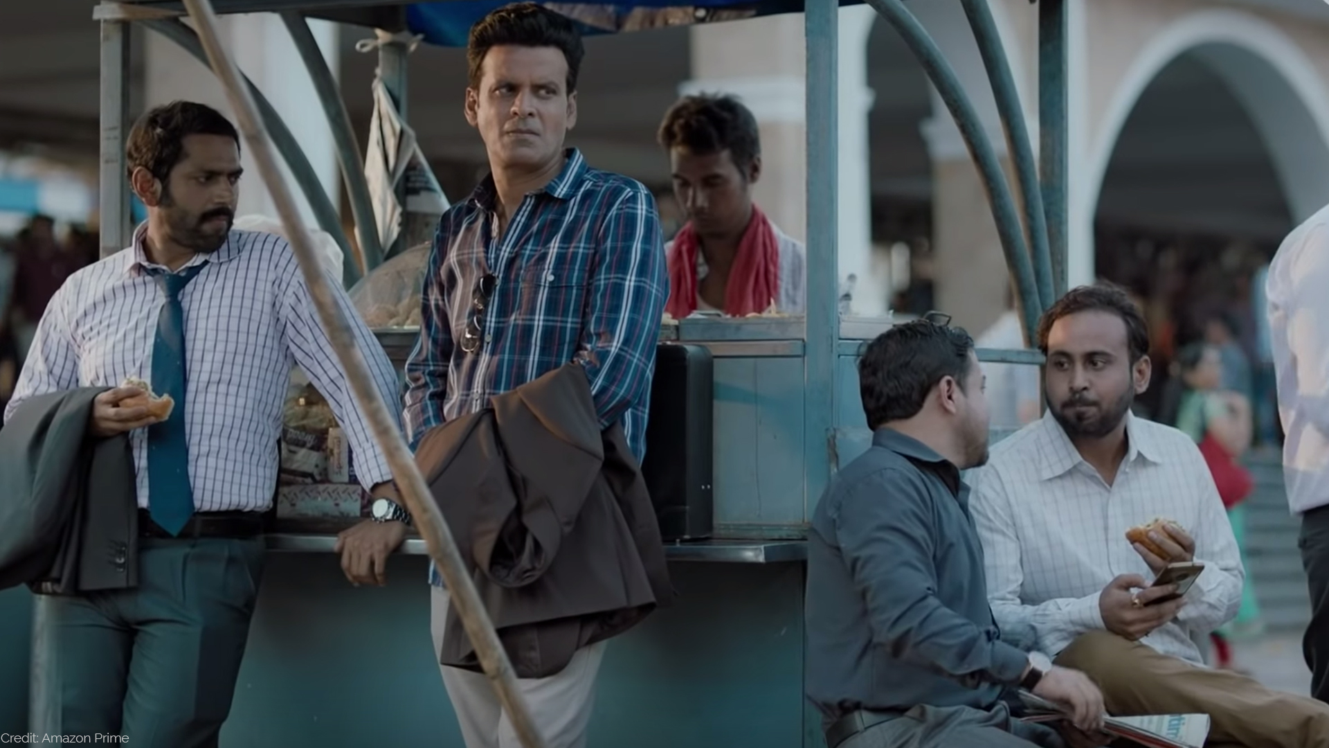 manoj bajpayee the family man interview