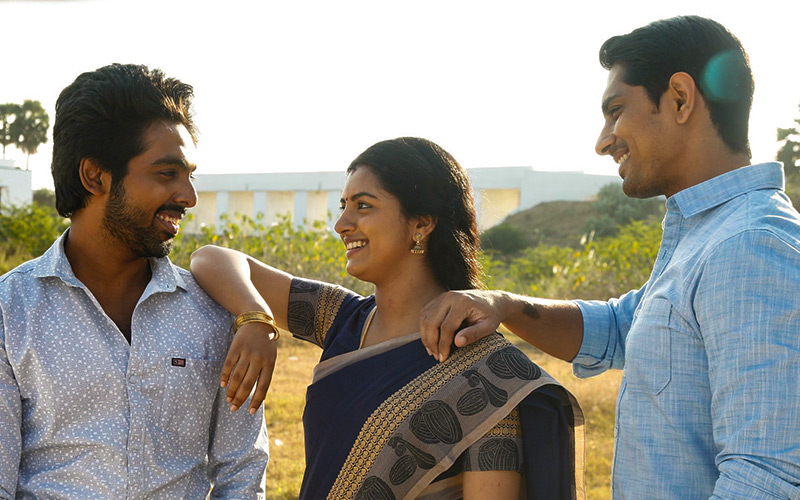 Top 15 Tamil Films in 2019 Sivappu Manjal Pachai