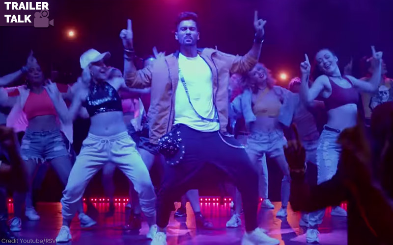 Bhangra Paa Le Trailer Review