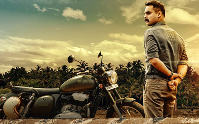 Tovino Thomas in Edakkad Battalion 06