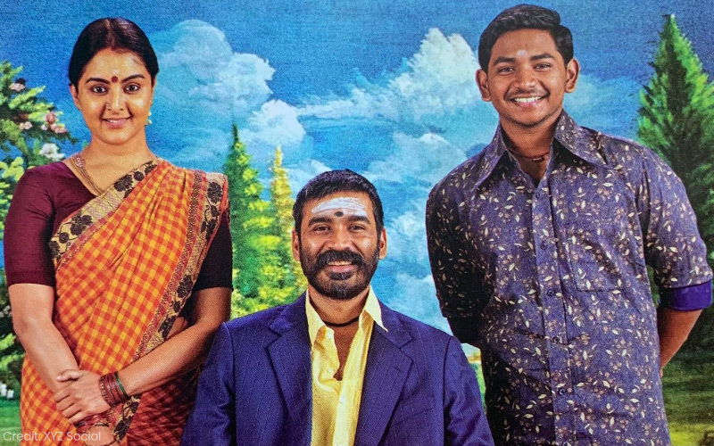 Top 15 Tamil Films in 2019 Asuran