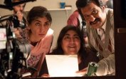 Gurinder Chadha Interview Blinded By The Light Netflix Superhero Film
