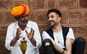 Vir Das Interview Amazon Prime Video Jestination Unknown