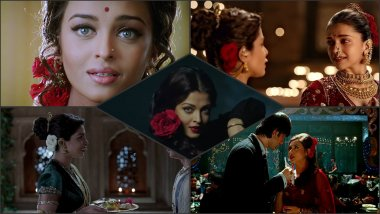 Bhansali's obsession with roses