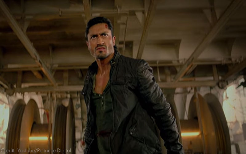 Commando 3 review rahul desai