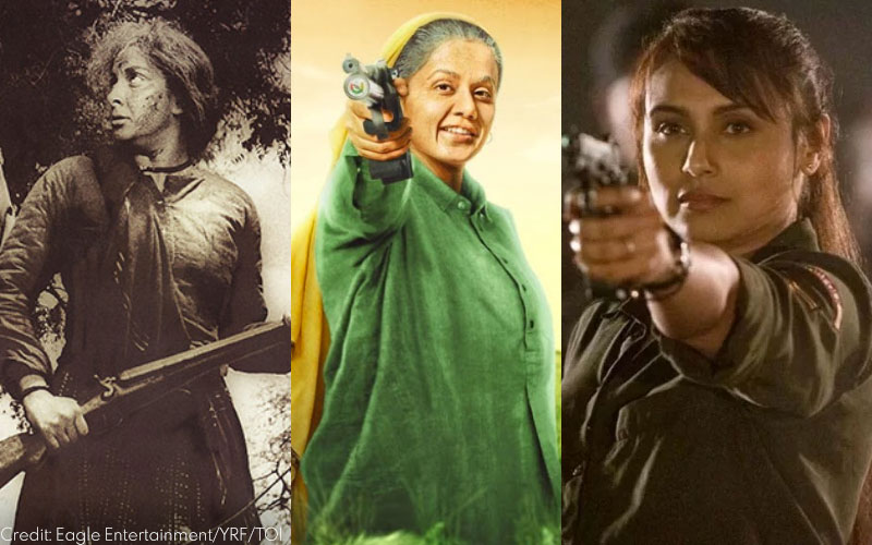 GIRL TALK: What The Terminator Has In Common With Mastani And Mardaani, Film Companion