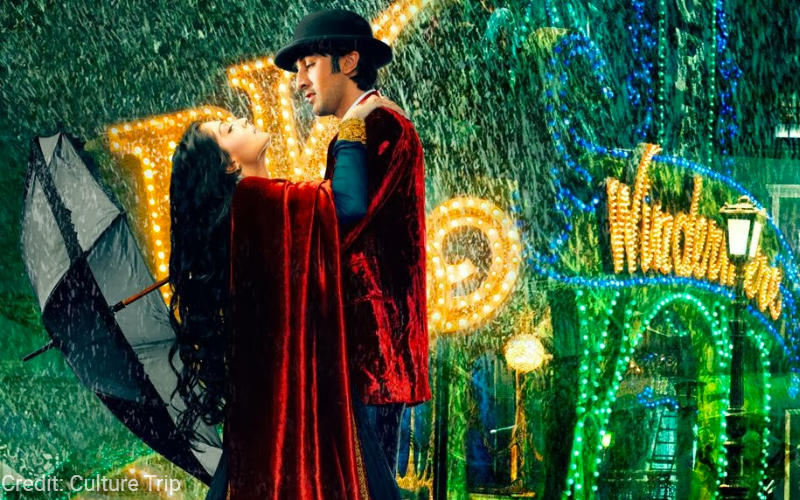 12 Years Of Saawariya: We Revisit Bhansali's Obsession With The Moon, Bridges, Roses And Unrequited Love, Film Companion