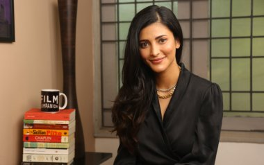 Shruti Haasan interview