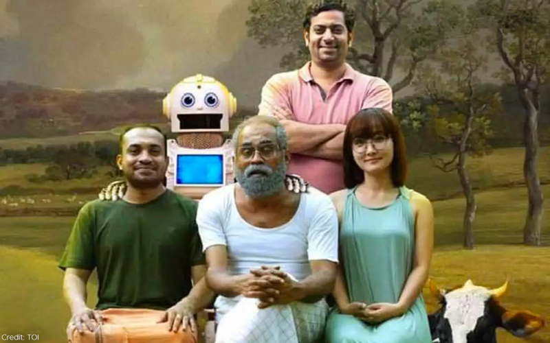 Android Kunjappan movie review