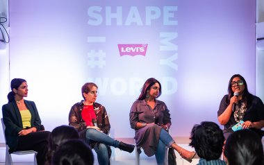 Levi's I Shape My World
