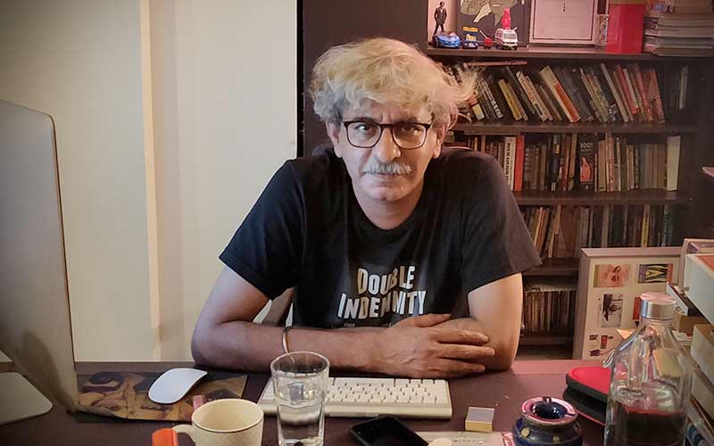 30 Films Sriram Raghavan Wants Everyone To Watch, Film Companion