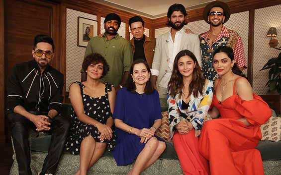 My Movie Diary: A Film Companion Roundtable With 8 Of The Decade's Best Actors, Film Companion