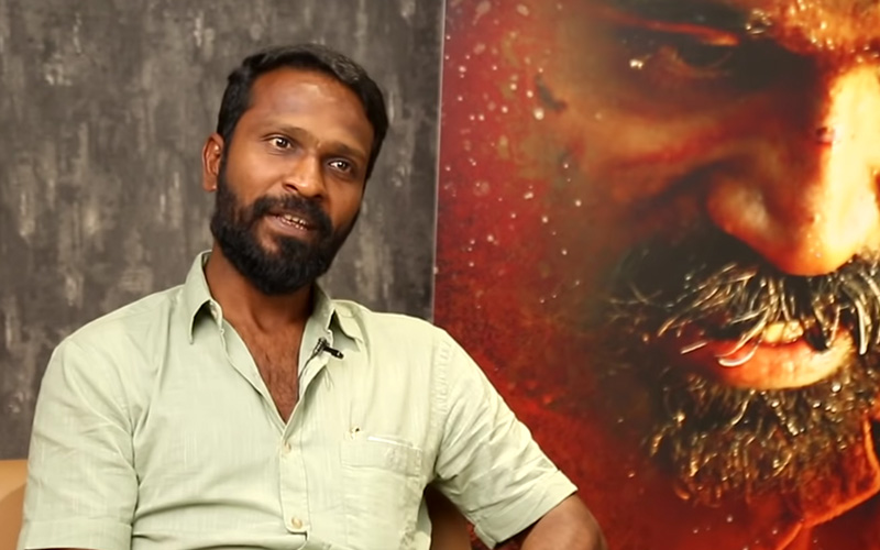 'This Is The Golden Age For Screenwriters' Vetrimaaran On How He Looks Back At This Decade