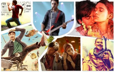 Best Hindi film albums of the decade
