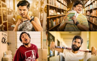 hostel daze review tvf rahul desai amazon prime video