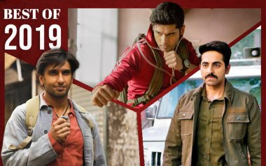 best films of 2019 - gully boy- hard ko dar nahi hota - andhadhun