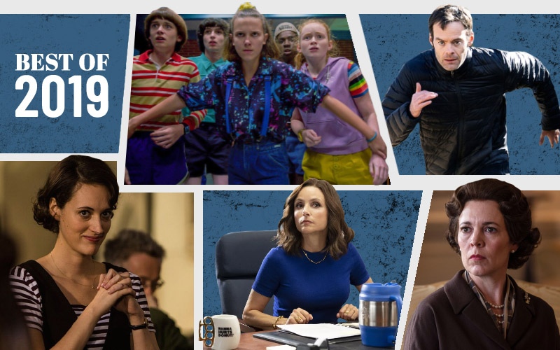 now streaming best returning shows of 2019 fleabag
