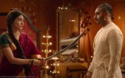 Panipat movie review anupama chopra