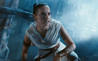 STAR WARS THE RISE OF SKYWALKER MOVIE REVIEW