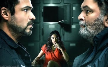 THE BODY MOVIE REVIEW EMRAAH HASHMI