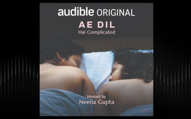 Ae Dil Hai Complicated Neena Gupta Audible Suno