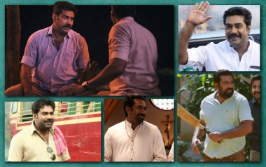 How Biju Menon And His Brand Of Cinema Found A Place In Malayalam Films In The Last Decade