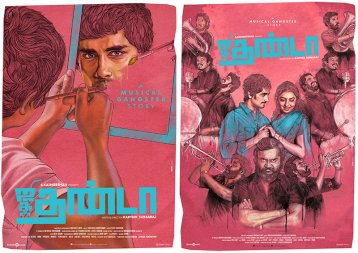 best posters of the decade: jigarthanda