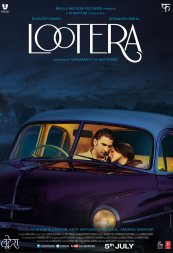 best posters of the decade - lootera