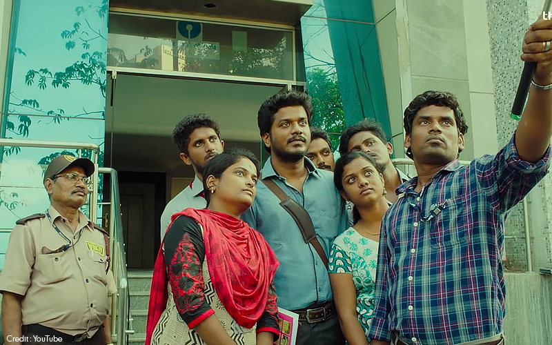 Sillu Karupatti Movie Review: Halitha Shameem's Charming Anthology Serves Up Heart-Warming Content Without Excessive Sentimentality