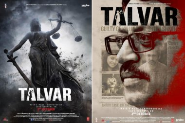 Best Posters of the decade - Talvar