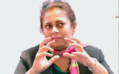 Tamil Directors' Rountable: Lakshmy Ramakrishnan on a missed opportunity