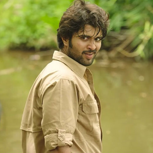 Clear Comrade: What makes Vijay Deverakonda A Rage With Today's Youth