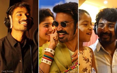 YouTube Hits List – The Top 25 in Tamil
