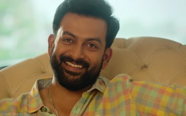Blessy And I Are Going To Make Sure Aadujeevitham Travels The World: Prithviraj